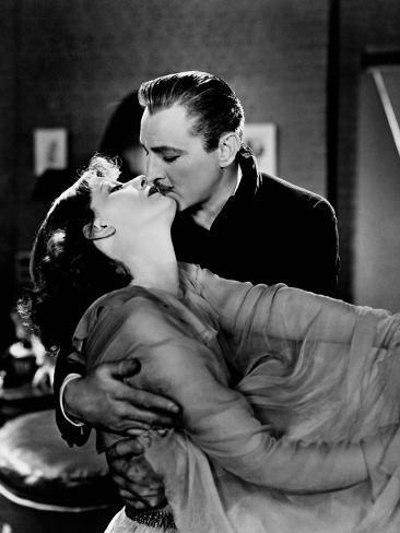 Grand Hotel, 1932 写真プリント
