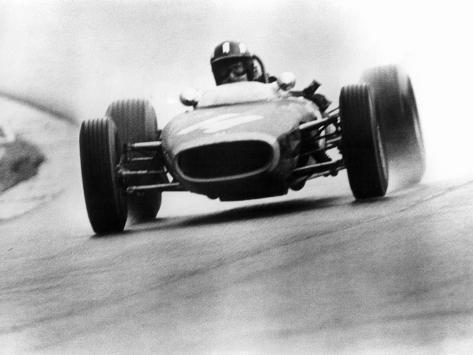 Grand Prix, 1966 Photo