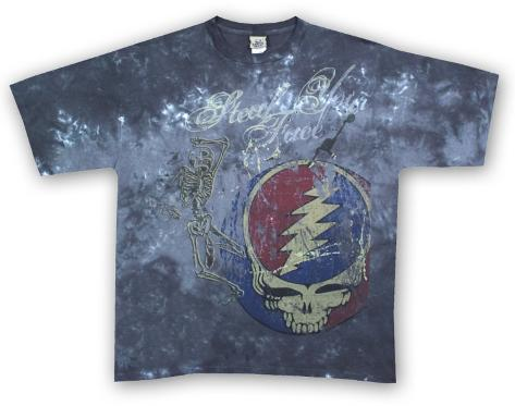 Grateful Dead - Half Step T-Shirt