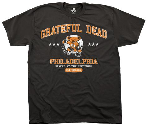 Grateful Dead- Spectrum '85 T-Shirt