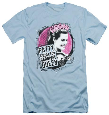 Grease - Carnival Queen (slim fit) T-Shirt