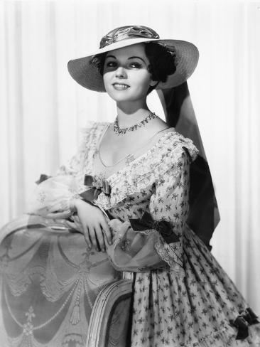 Great Expectations, Jane Wyatt, 1934 写真