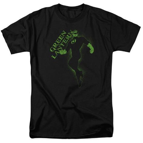 Green Lantern - Lantern Darkness T-Shirt