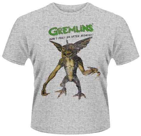 Gremlins- Don't Feed Em After Midnight T-Shirt