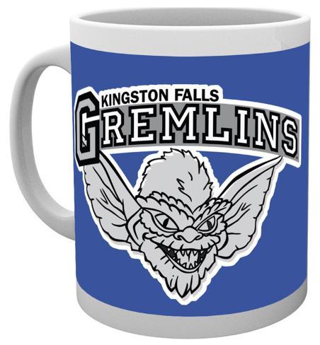 Gremlins Kingston Falls Mug Mug