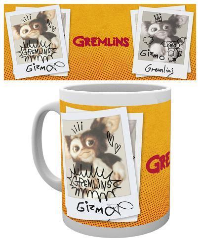 Gremlins Polaroid Gizmo Mug Mug