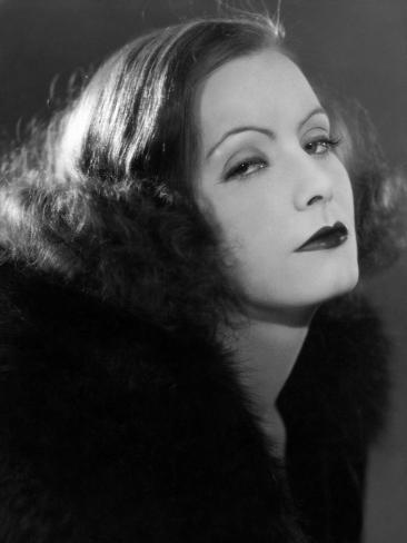 Greta Garbo, c.1929 Photo