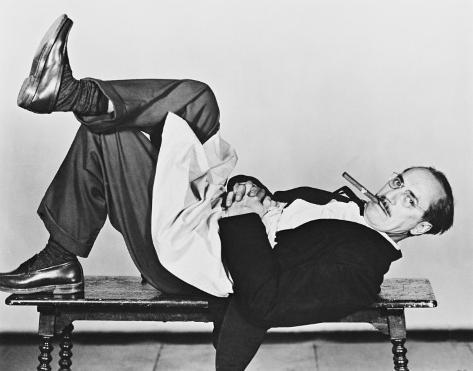 Groucho Marx Photo