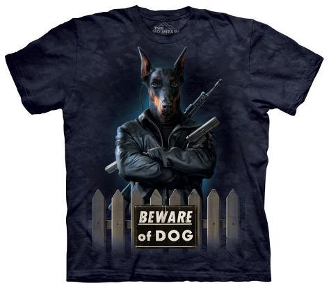 Guard Panzer T-Shirt