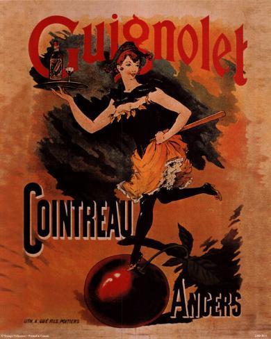 Guignolet Poster
