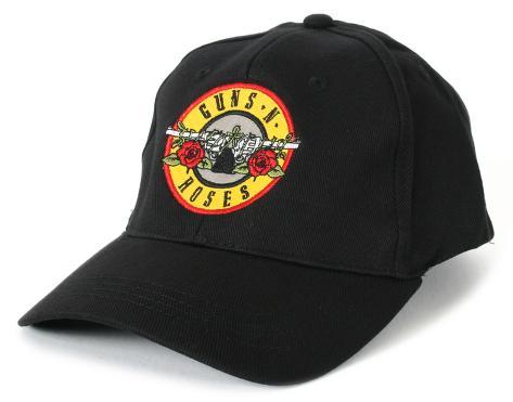 Guns N Roses- Classic Logo Hat Gorra en AllPosters.es 77e3c0aee16