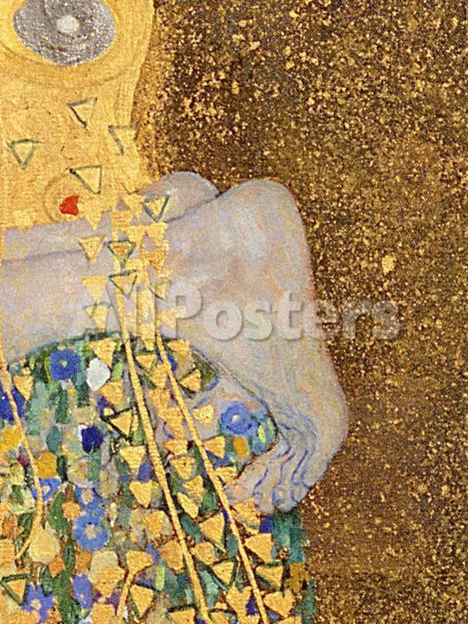 El beso, 1907-08 Lámina giclée por Gustav Klimt en AllPosters.es