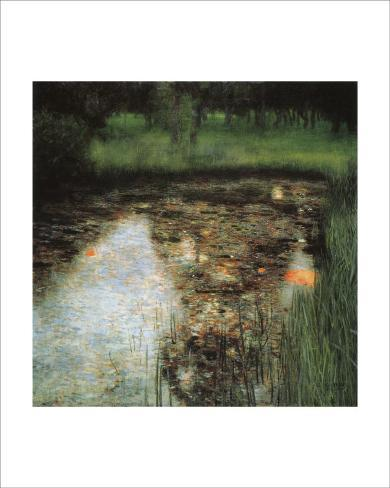 The Swamp Giclee Print