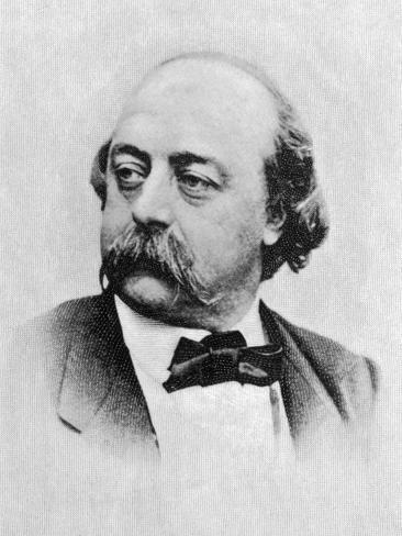 گوستاو فلوبر - Gustave Flaubert