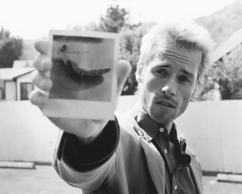 Guy Pearce, Memento (2000) Photo
