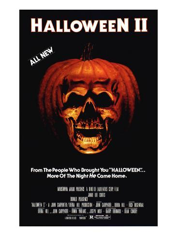 Halloween II, 1981 Photo
