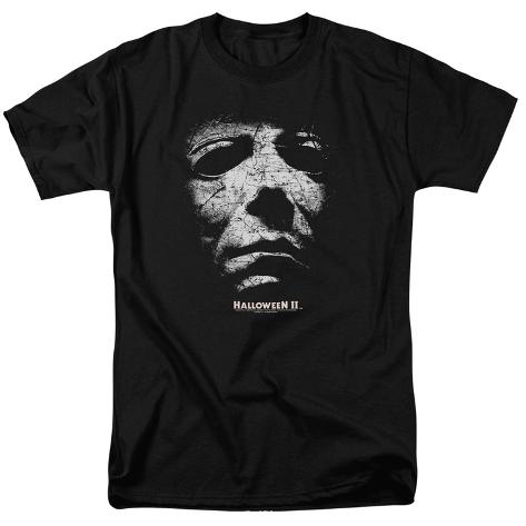 Halloween II - Masked Kitty T-Shirt