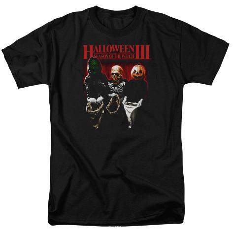 Halloween II- Trick Or Treat T-Shirt