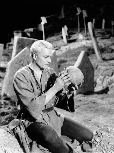 Hamlet, 1948 Photographic Print