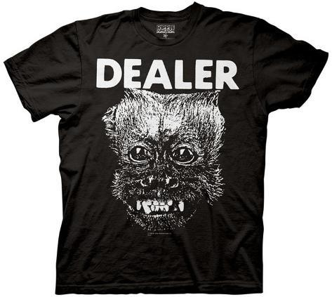 Hangover II - Monkey Dealer T-Shirt