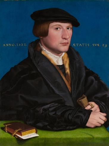 Hermann von Wedigh III (Died 1560), 1532 Lámina giclée