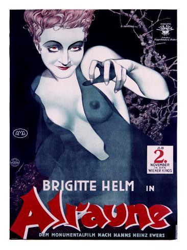 Alraune Giclee Print