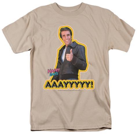 Happy Days - AAAYYYYY T-Shirt