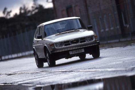 Saab 99 turbo photographic print by hardy mutschler allposters saab 99 turbo publicscrutiny Choice Image