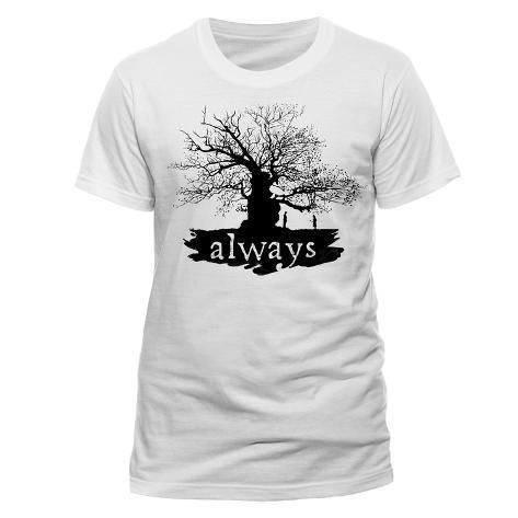 Harry Potter - Always T-Shirt