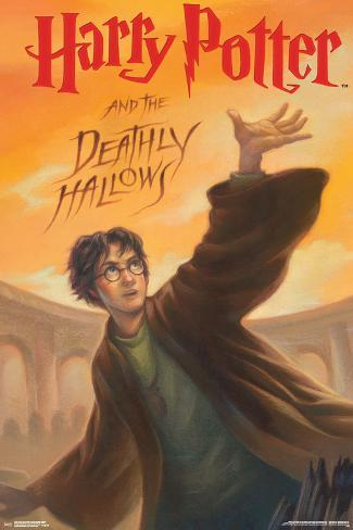 Image result for harry potter deathly hallows
