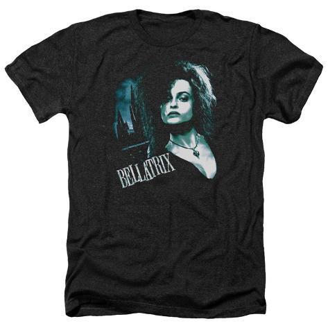 Harry Potter- Bellatrix Closeup T-Shirt