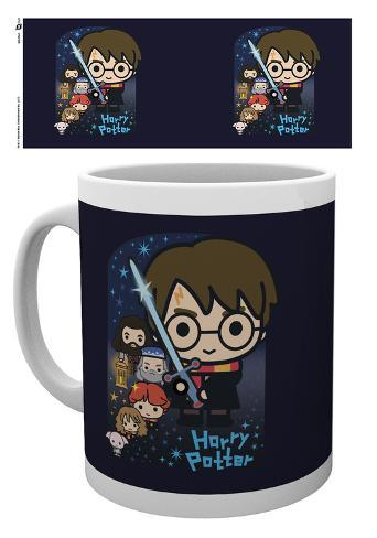 Harry Potter - Characters Tazza