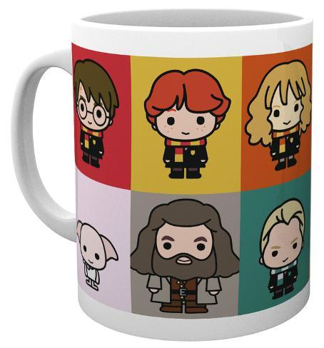 Harry Potter - Chibi Mug Mug