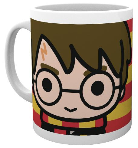 Harry Potter - Close Mug Mug