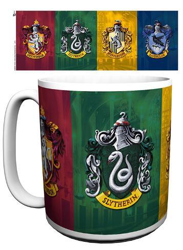 Harry Potter - Crests 20oz Mug Mug