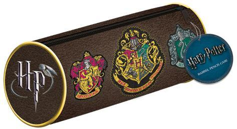 Harry Potter - Crests Pencil Case Pennfodral