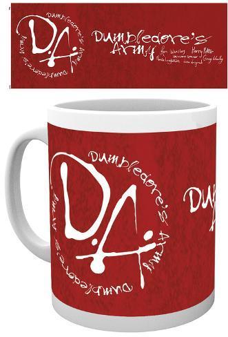 Harry Potter - Dumbledores Army Mug Mug