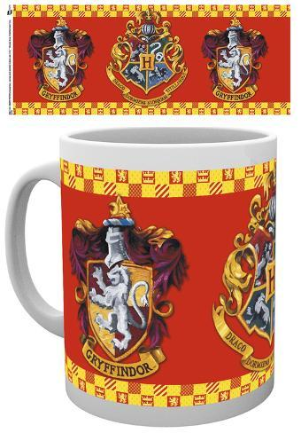 Harry Potter Gryffindor Mug Mug
