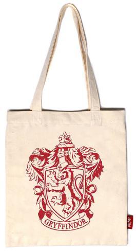 Harry Potter - Gryffindor Tote Bag Tote Bag