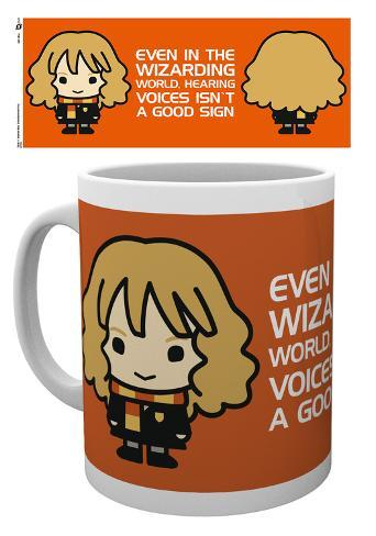 Harry Potter - Hermione Mug Mug