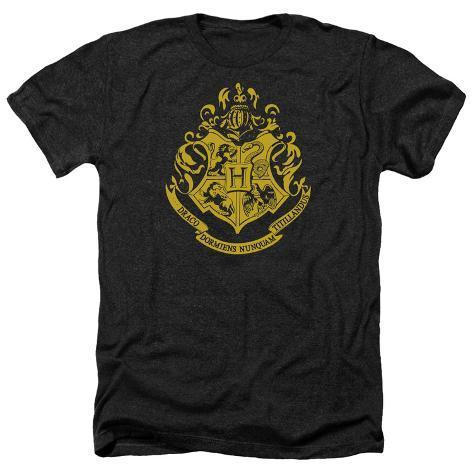 Harry Potter- Hogwarts Crest T-Shirt