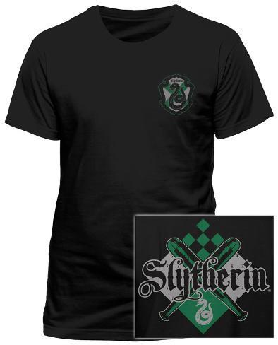 Harry Potter - House Slytherin T-Shirt