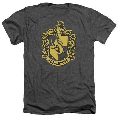 Harry Potter- Hufflepuff Crest T-Shirt
