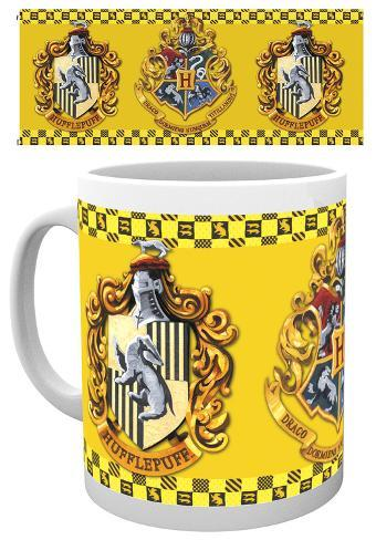Harry Potter - Hufflepuff Mug Mug