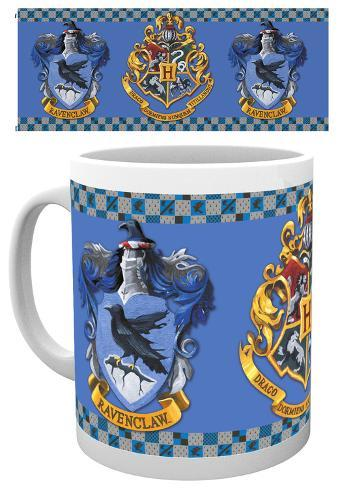 Harry Potter - Ravenclaw Mug Taza