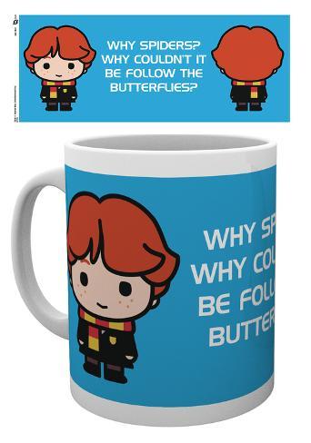 Harry Potter - Ron Mug Mug