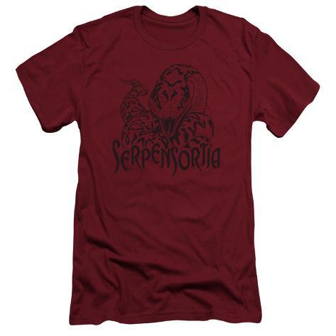 Harry Potter- Serpensortia (Premium) T-Shirt