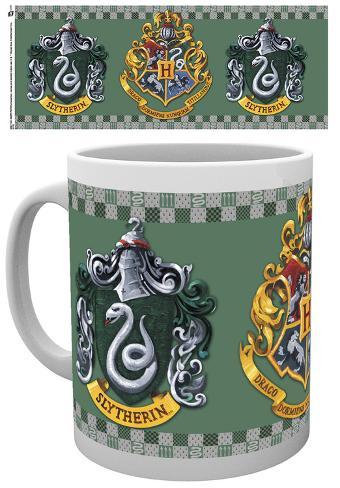 Harry Potter Slytherin Mug Mug