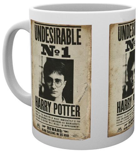 Harry Potter Undesirable Mug Mug
