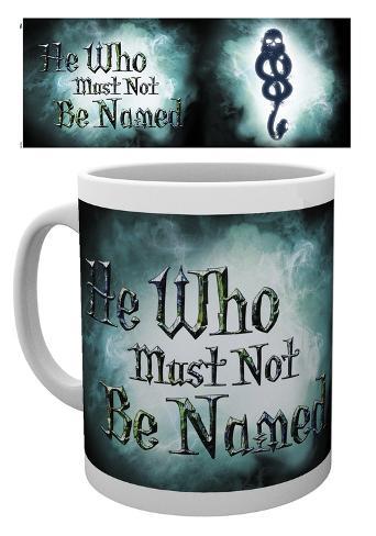 Harry Potter - Voldemort Mug Mug